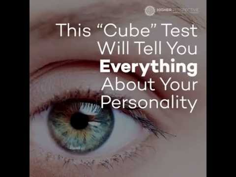 This short relational psychology test will reveal everything about your perso