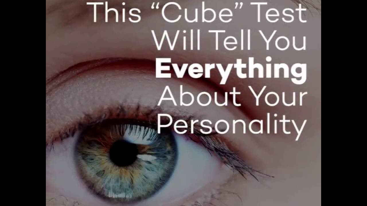 This short relational psychology test will reveal ...