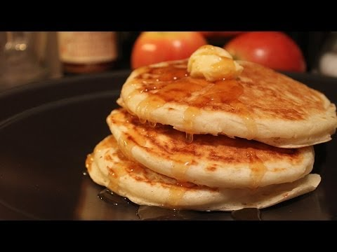 fluffy-flax-vegan-pancakes