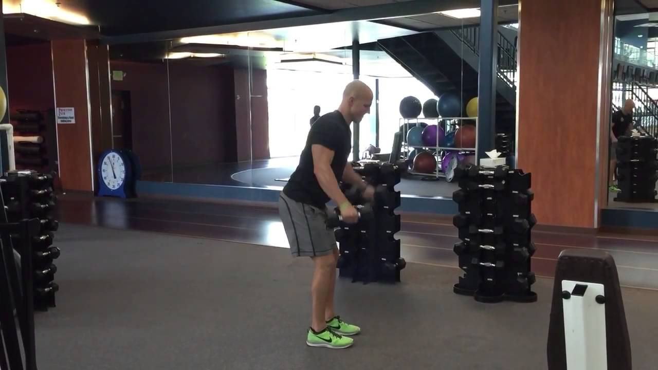 Tip: Replace the Upright Row | T Nation
