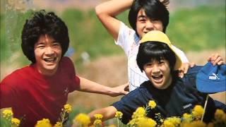 たのきんトリオコンサート3/3 1981年4月3・日 NHKホール オンエア1981年...