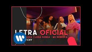 Baixar Anitta, Lexa, Luísa Sonza, MC Rebecca - Combatchy (Letra Oficial)