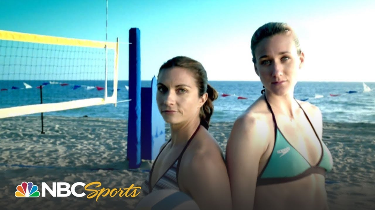 Misty May-Treanor & Kerri Walsh Jennings: London 2012 ...