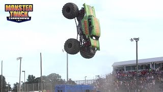 Monster Truck Throwdown - 2018 Music Video - MANTRA