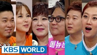 Happy Together - [Summer Special] Jang Yoonjeong, Do Gyeongwan, Kim Jiwoo & more! (2015.08.06)