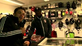 Matchday Behind The Scenes: Sheffield United
