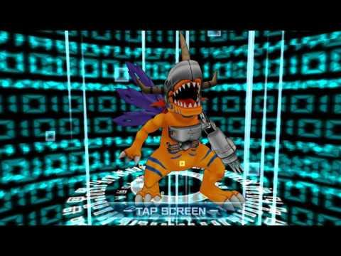 Digimon Linkz Greymon Evolution MetalGreymon  Evolution Chart
