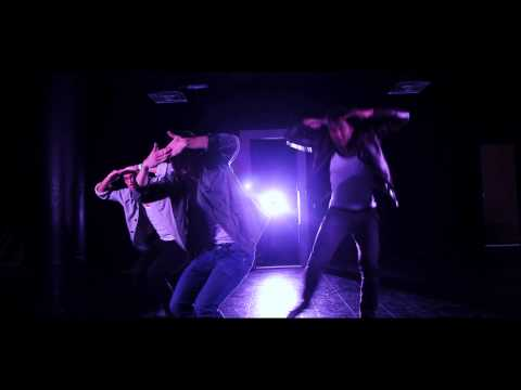 Miguel - Vixen (Official Music Video)