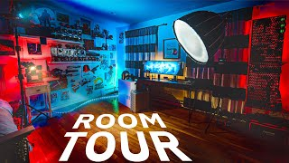 ROOM TOUR!!! Star Wars IRL Collection (2020)