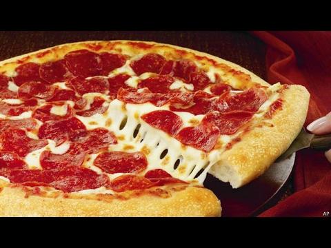 Pizza time meme original youtube for Pizza original