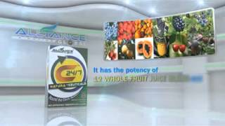 AIM Global Our Flagship Product C247 presentation
