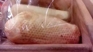 Евроопт: мошки в хлебе. Слуцк