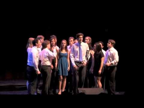 The Dartmouth Dodecs - Dreaming With A Broken Heart