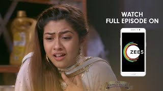 Tujhse Hai Raabta - Spoiler Alert - 20 Mar 2019 - Watch Full Episode On ZEE5 - Episode 151 thumbnail
