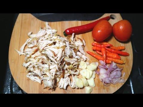 resep-spesial-oseng-ayam-suwir-pedas-menu-masakan-rumahan---resep-masakan-indonesia-sederhana