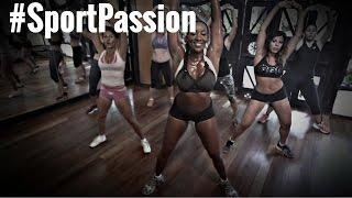 Фитнес упражнения с Тиффани `30 минут тренировки` / Fitness with Tiffany Rothe '30 Minute training`