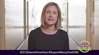 Team Jack - 2019 MercyOne House of Mercy Game Show Gala