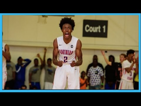 "Collin Sexton Mix - "" Ambition """