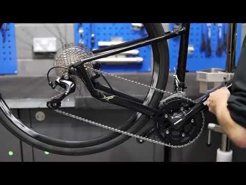 How To Index Your Bicycle Gears    Tech Tip   Tredz Bikes