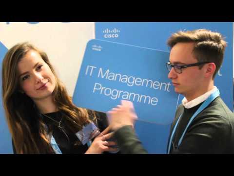 Cisco Live Berlin 2016 – from the IT Millennial Team