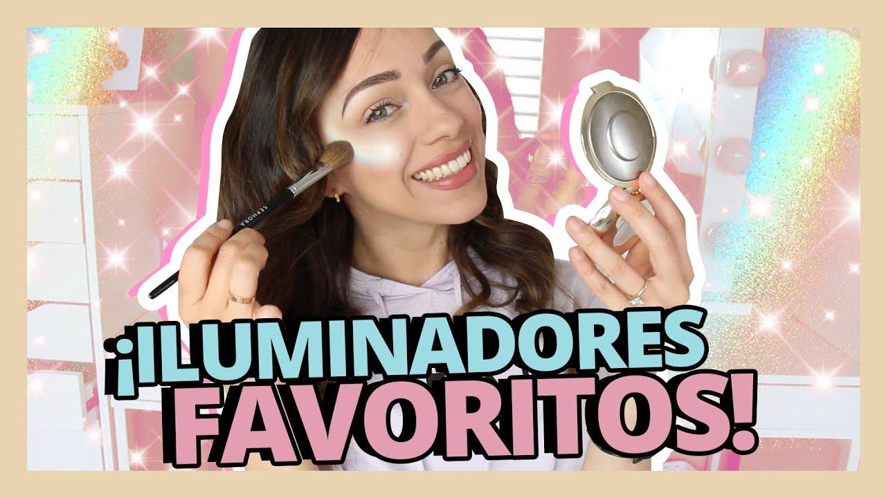 Download LOS MEJORES ILUMINADORES DEL MUNDO! (al menos para mi!) | #TOP5