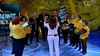 """""""La Canzone Di Noi"""" - Il Coro """"Voci Dal Mondo"""" Di Roma"""