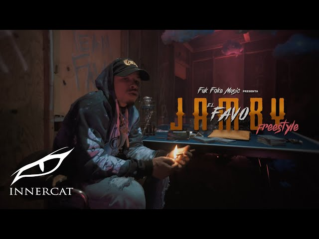 Jamby El Favo - Freestyle (Official Video)