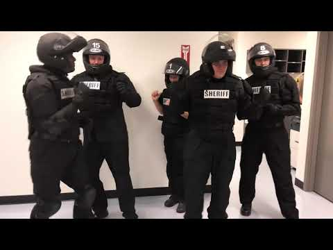 Lip Sync Challenge - San Diego County Sheriff's Department