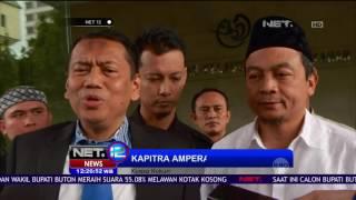 Ketua GNPF MUI Bachtiar Nasir Penuhi Panggilan Bareskim Polri - NET12