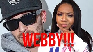 Chris Webby - Lights Out (feat. Justina Valentine) Reaction