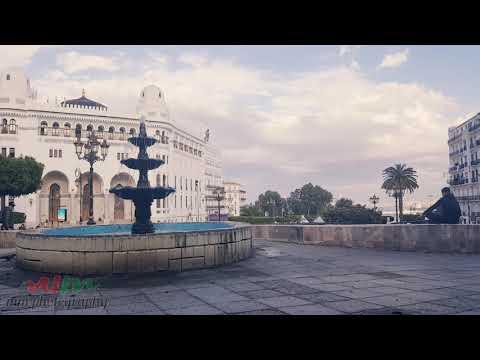 Chilling out in Algiers ! - grande post d'Alger -