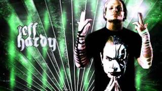 Jeff Hardy 5th TNA Theme Song - Another Me CDQ