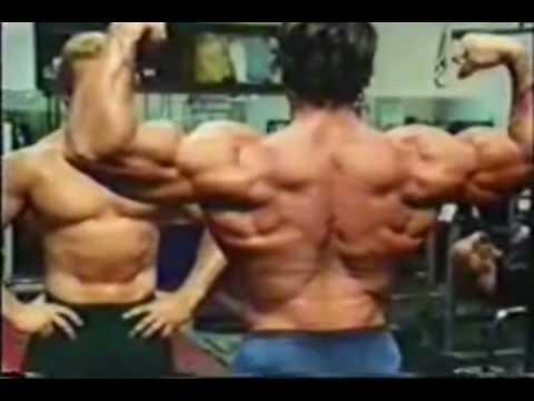 """Arnold Schwarzenegger """"The Austrian Oak"""""""