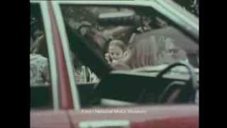Two at the Top (Ford Granada launch film) - 1971