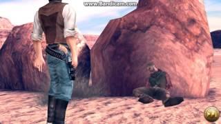 six guns  Walkthrough Gameplay Part 1 (pc)