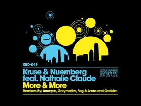 Kruse & Nuerberg - More & More (Greymatter Remix)