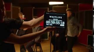 Westlife - Better Man (Intro - Teaser of new single, March 2019)