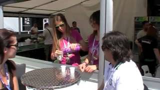 Mind Master Video Trailer SBK 2013 Imola GP Italia