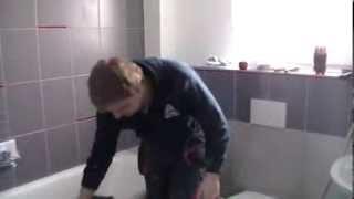 Rosovice-Tonda oprava vody