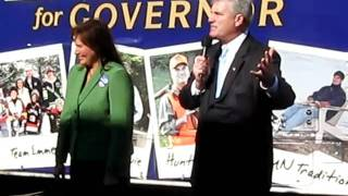Tom Emmer for Governor of Minnesota!