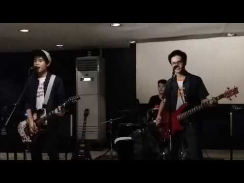 """The Lab Rats - Baby Face - live at Mow's 08/17/16 (At The Moment's """"Home"""" MV Launc"""