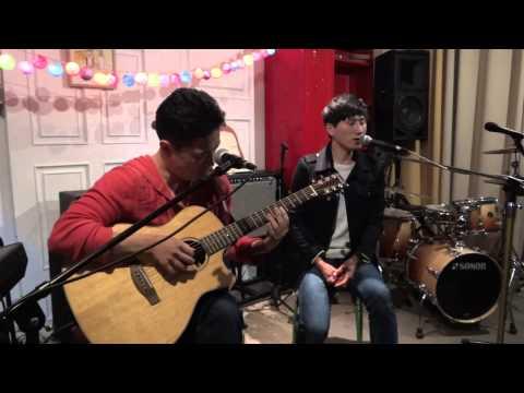인생시망 20131021 인생시망 갈라파고스 1,2 openmic@Cafe Unplugged