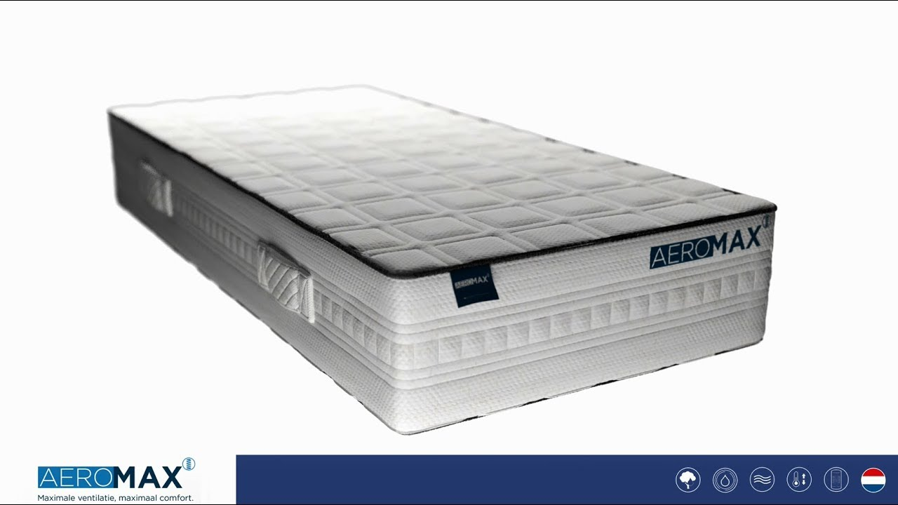 Matras Lidl Ervaring : Productvideo aeromax matras swiss sense youtube