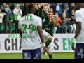 Video Gol Pertandingan St. Etienne vs Toulouse FC