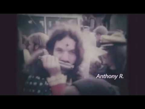 Rolling Stones  - Brown Sugar ALTAMONT 69
