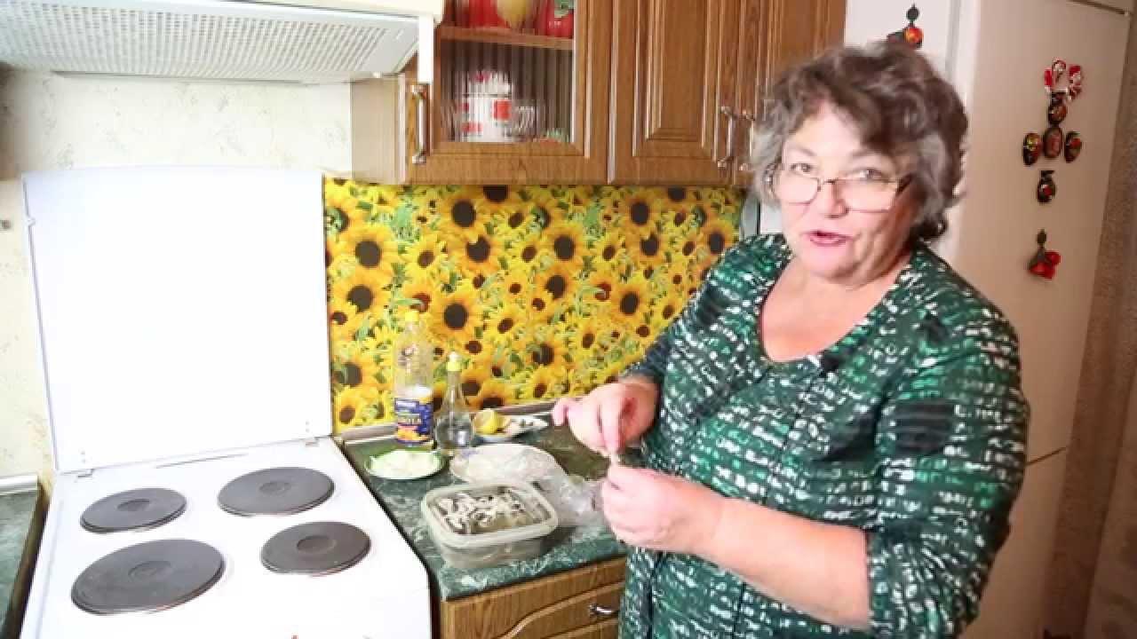 мойва соленая в домашних условиях рецепт с фото