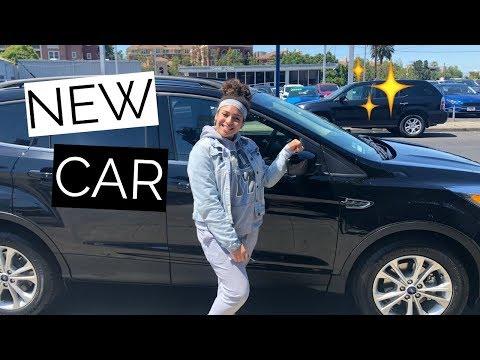 I GOT A NEW CAR! | OhMyDom