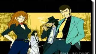 Lupin III Canción Completa en Español