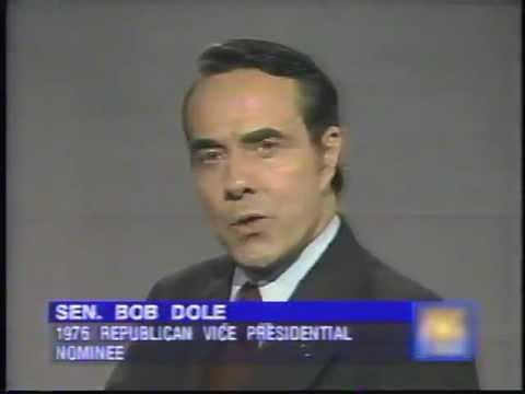 1976 Vice Presidential Debate