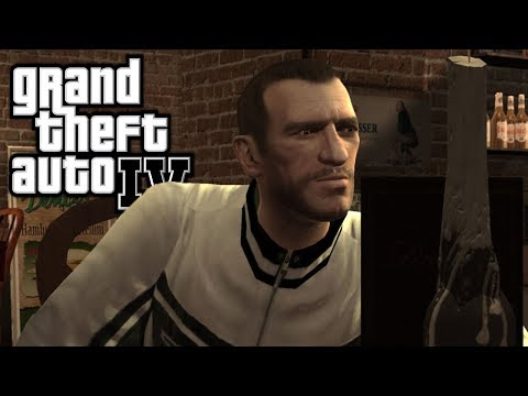 More Brucie! Grand Theft Auto 4 Lets Play #17